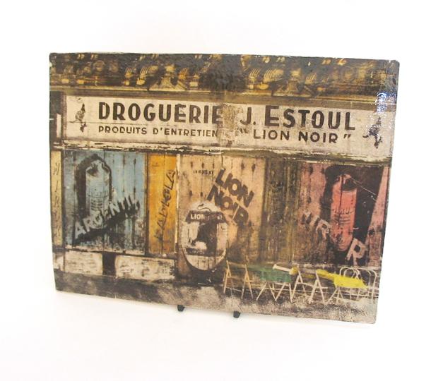 Droguerie-Platter