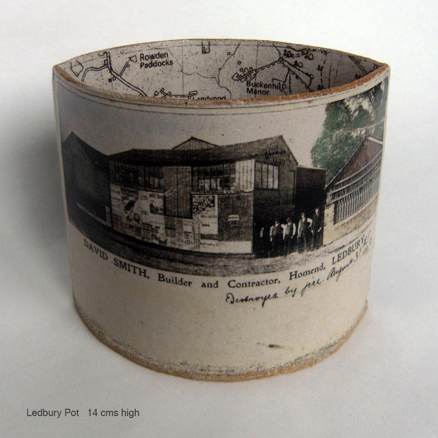 Ledbury-Pot