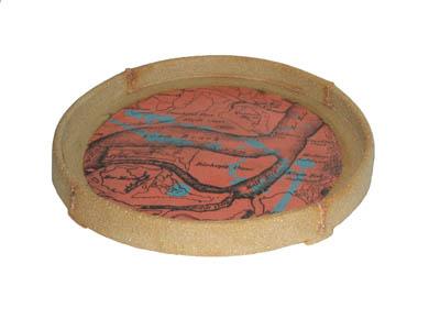 Medway-Red-Platter-21-d