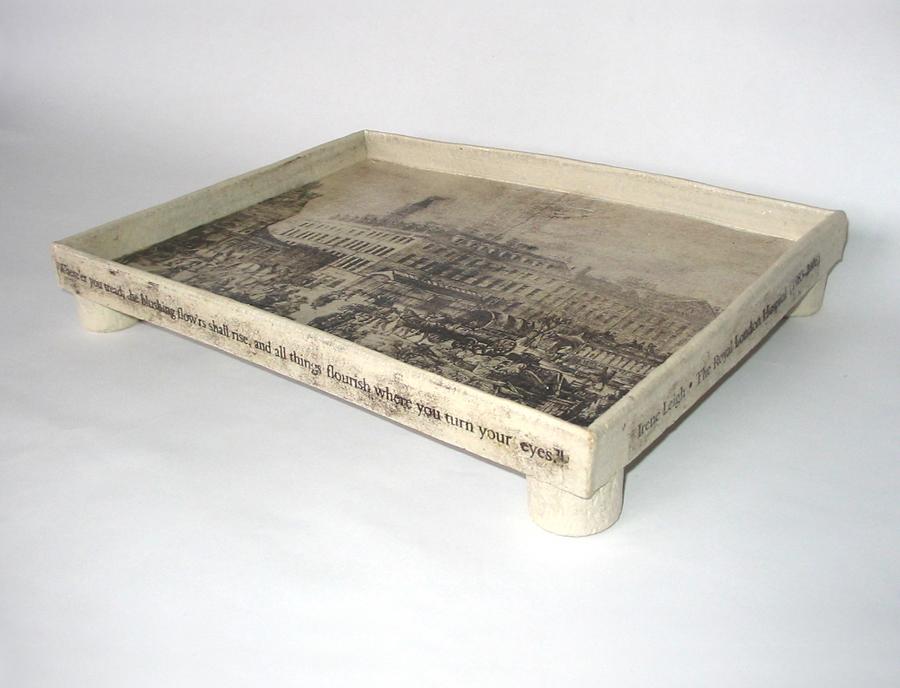 RLH-Platter