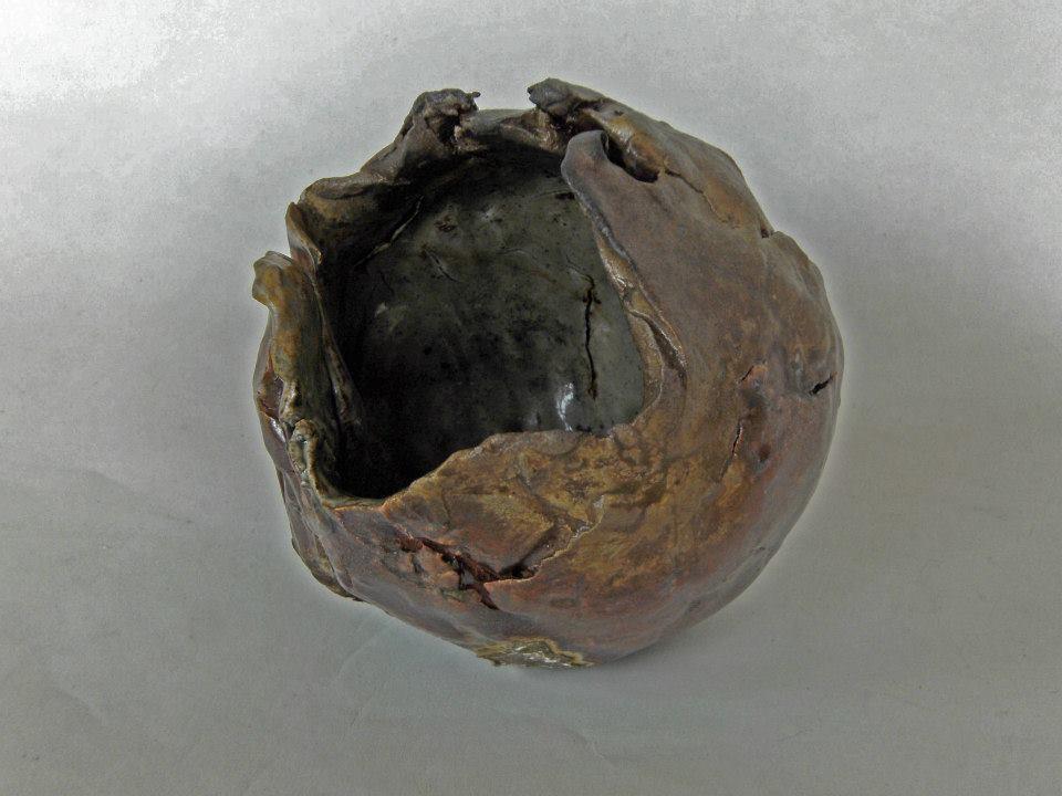 Sphere-bowl